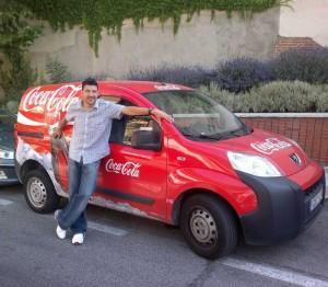 Coca Cola Music Experience... ¡cuenta atrás!