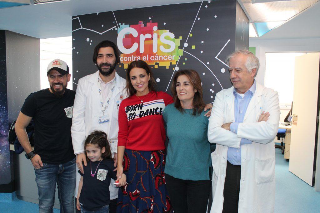 CRIS-Paula Echevarría 1