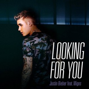 Justin Bieber - Looking for You (piesa noua)