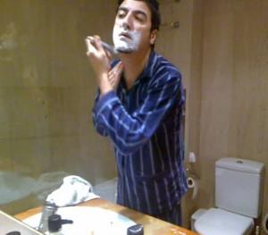 afeitandose2