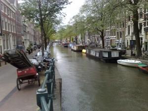Amstel-dam :-)