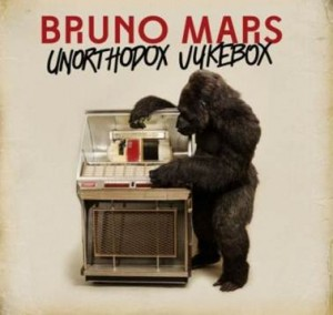 Bruno Mars - 'Unothodox Jukebox'
