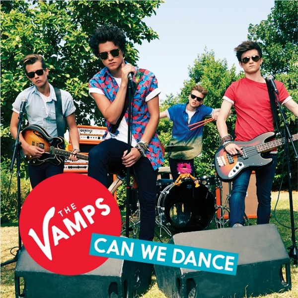 "The Vamps ""Can We Dance"""
