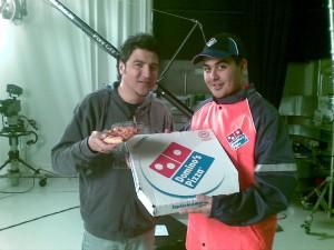 Con Jocan Pizzero
