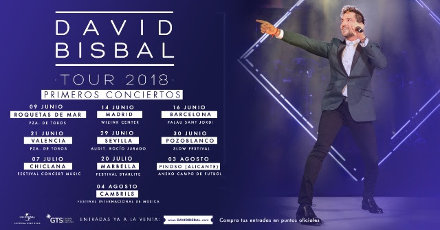 david-bisbal-tour