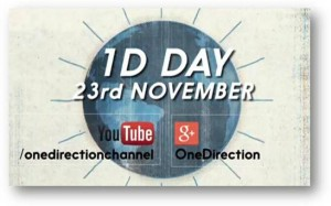 1D Day