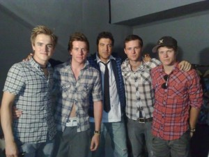 Con McFly