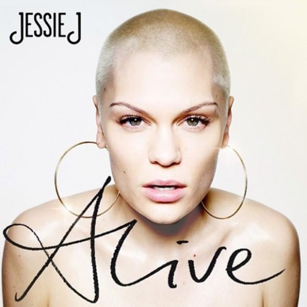 Jessie J-Alive