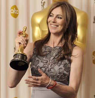 """Los Oscar 2010, """"En tierra hostil"""""""