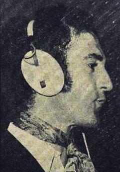 Joaquín Luqui en 1969