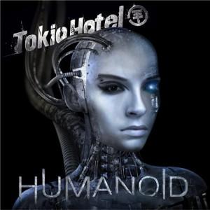 Humanoid, nuevo disco de Tokio Hotel