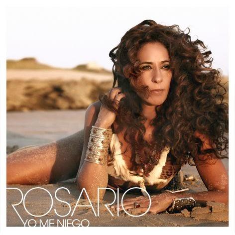 Rosario Flores - Yo Me Niego