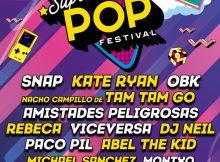 pop festival