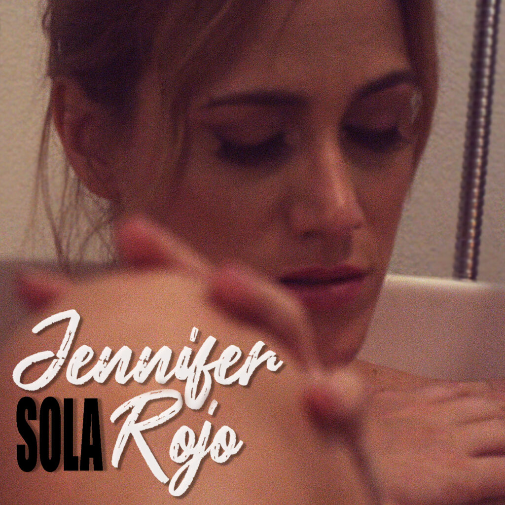 Jennifer Rojo