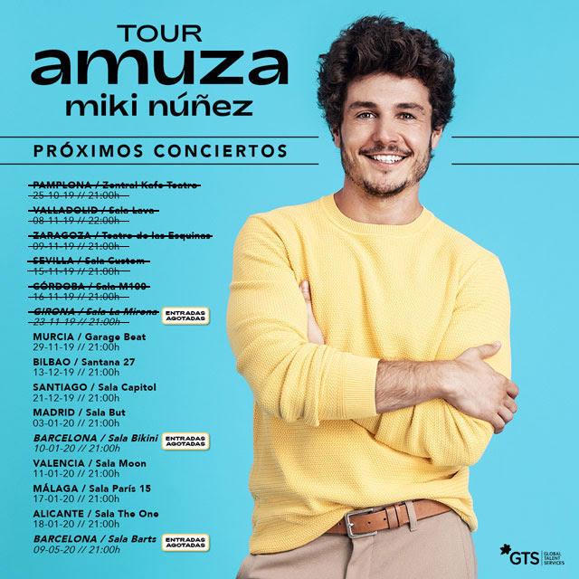 MIKI-TOUR
