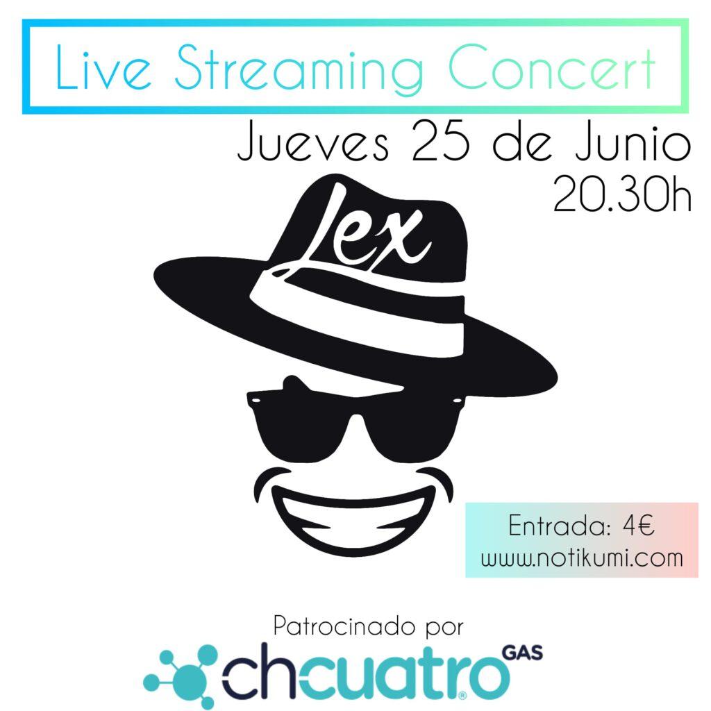 cartel live lex