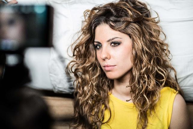 """Miriam Rodríguez >> álbum """"La dirección de tu suerte"""" Miriam-rodriguez"""